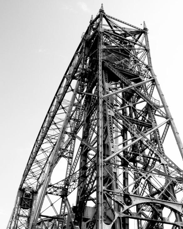 Duluth Lift Bridge